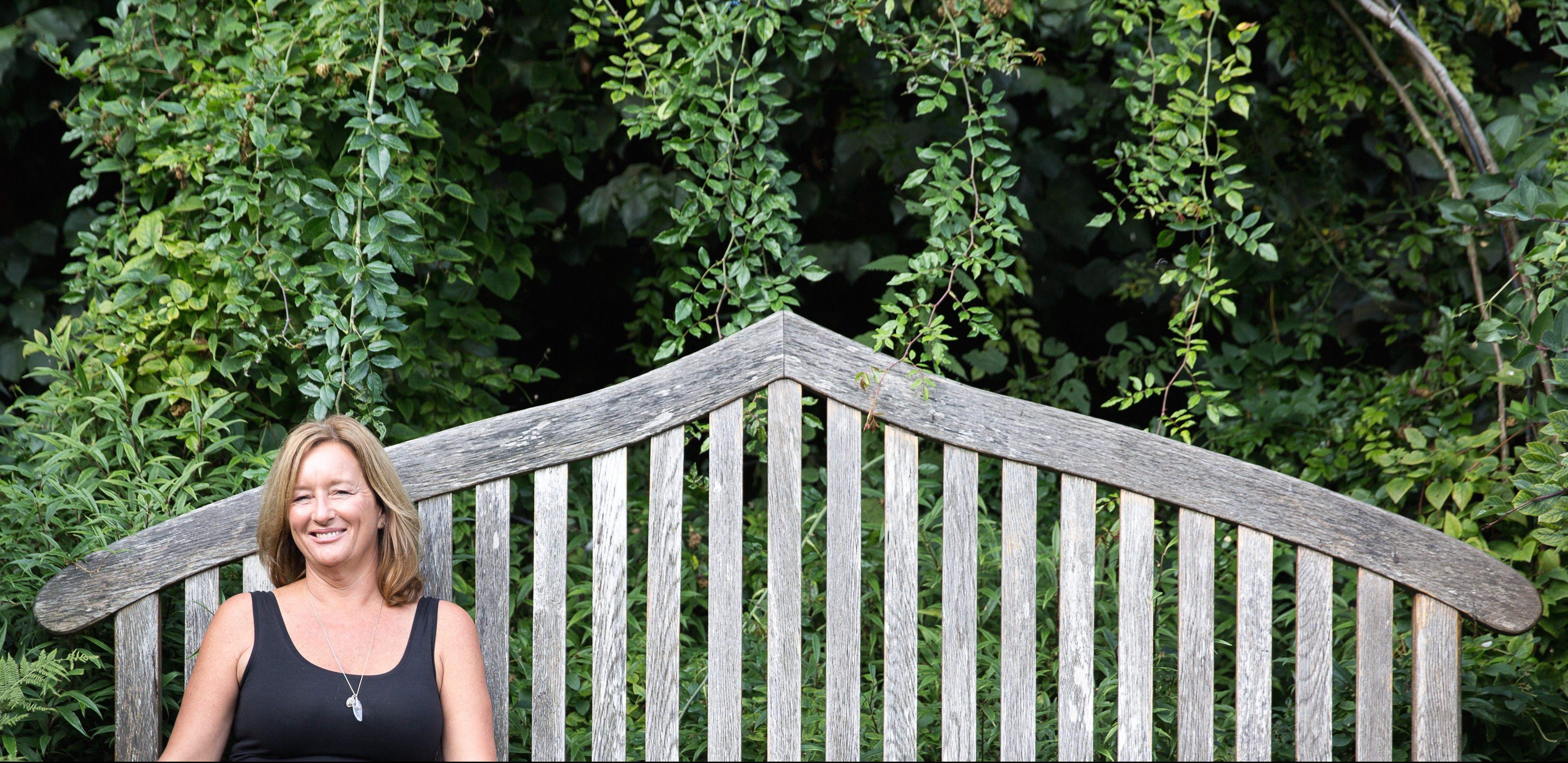 Robyn Silverton, Holistic Health Specialist & Yoga Teacher